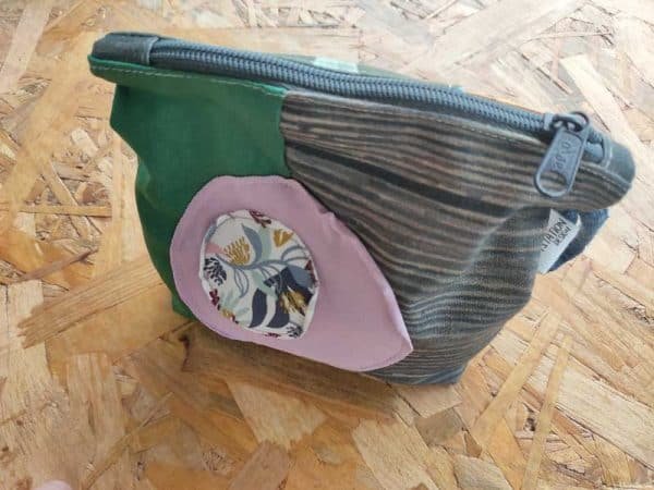 Neceser Upcycling 4