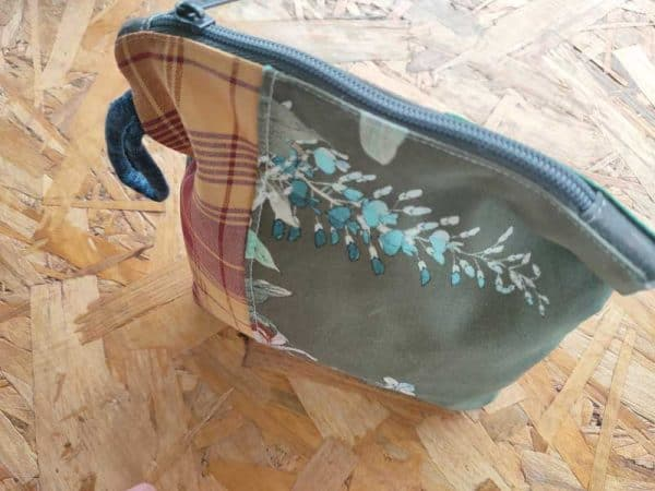 Neceser Upcycling 5